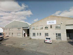 707 m² Warehouse to Rent Okavango Park Brackenfell