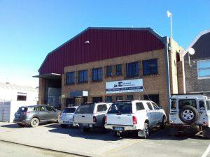 590 m² Warehouse to Rent 6 Traka Street, Stikland