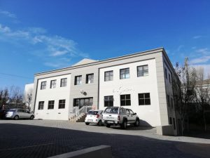 347 m² Office Space to Rent Bellfour Office Park Tygervalley