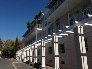 242 m² Office Space to Rent Albion Spring Newlands