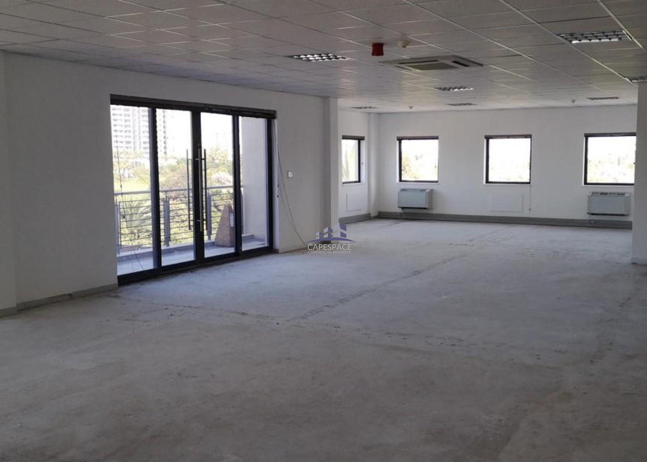486 m² Office Space to Rent Century City Knowledge Park