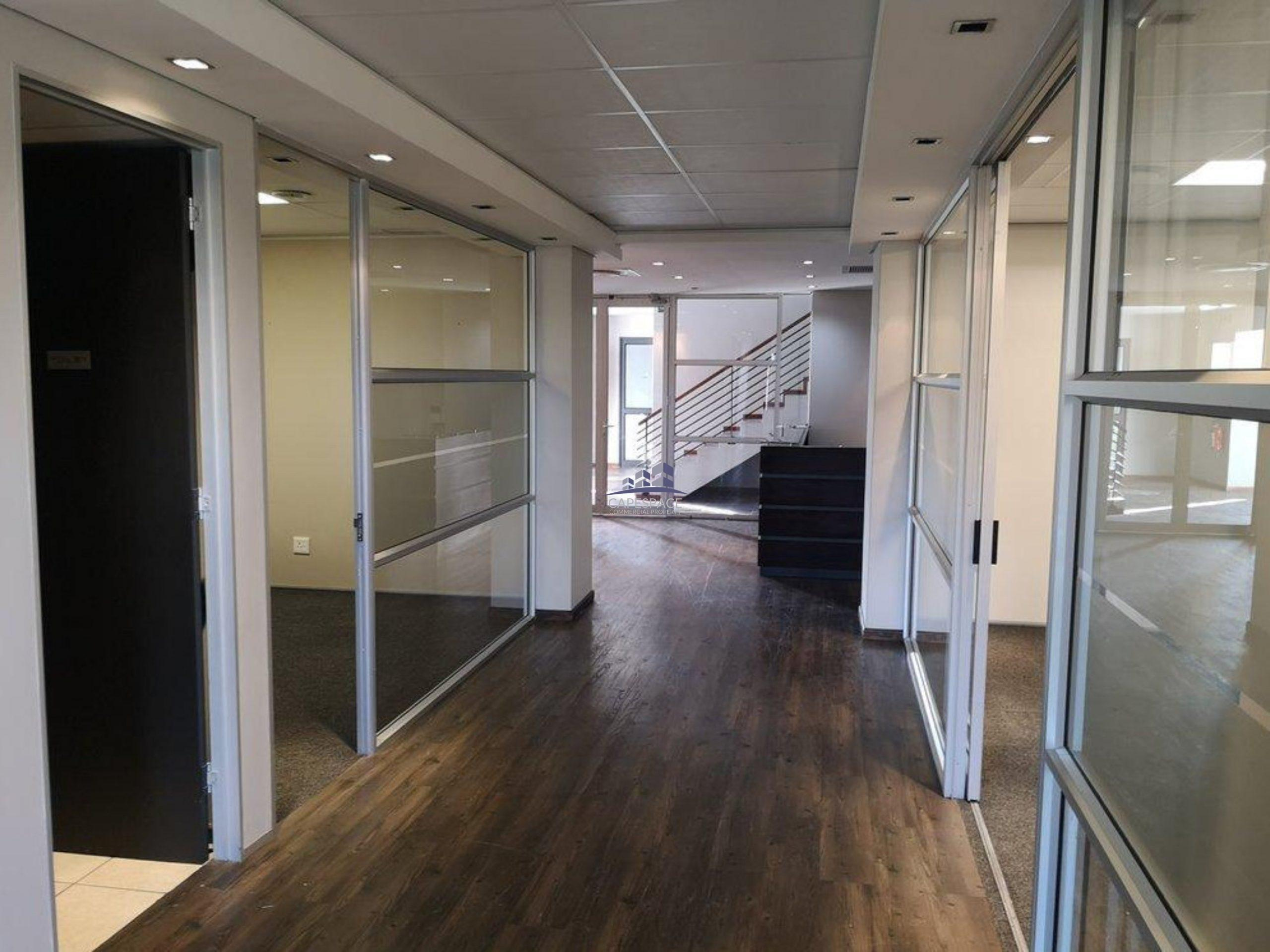 575 m² Office Space to Rent Century City The Estuaries