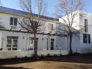 279 m² Office Space to Rent Vineyards Estate Bellville