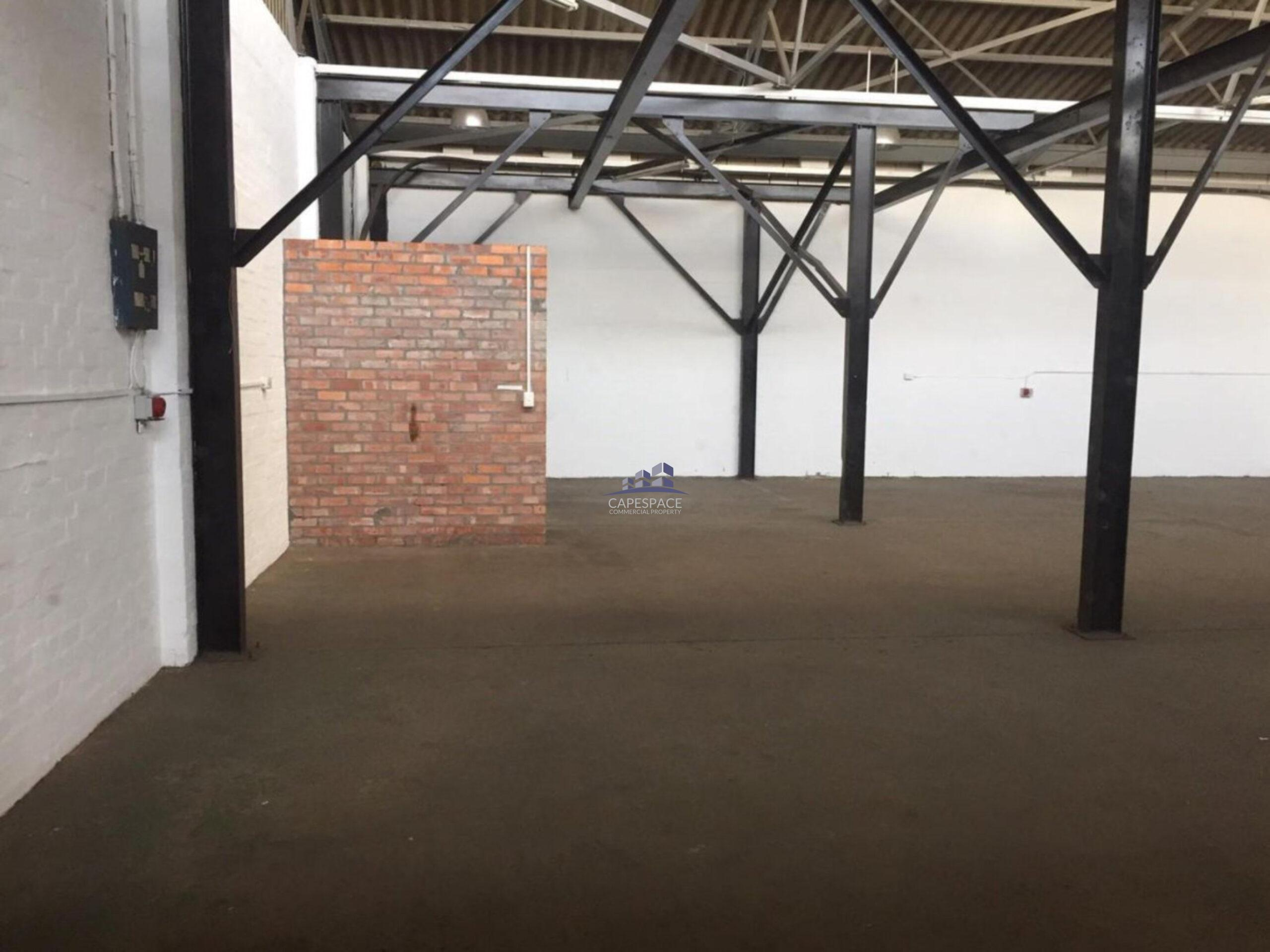 270 m² Warehouse to Rent Epping Industria I Denval Industrial Park
