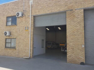 626 m² Warehouse to Rent Bellville South Symphony Park
