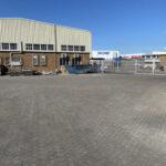 Alkin Park Airport Industria