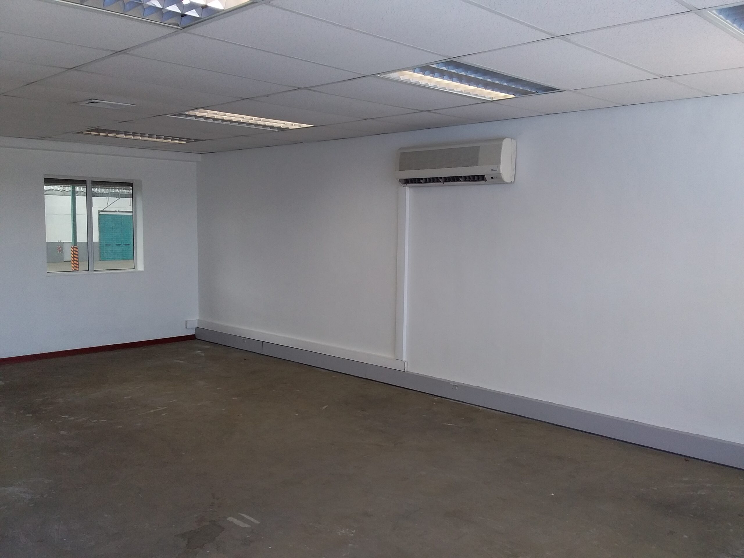 6,931 m² Warehouse to Rent Epping Ikhwezi Park