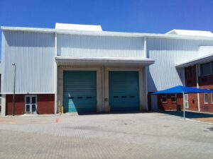 6,931 m² Warehouse to Rent Epping Ikhwezi Park
