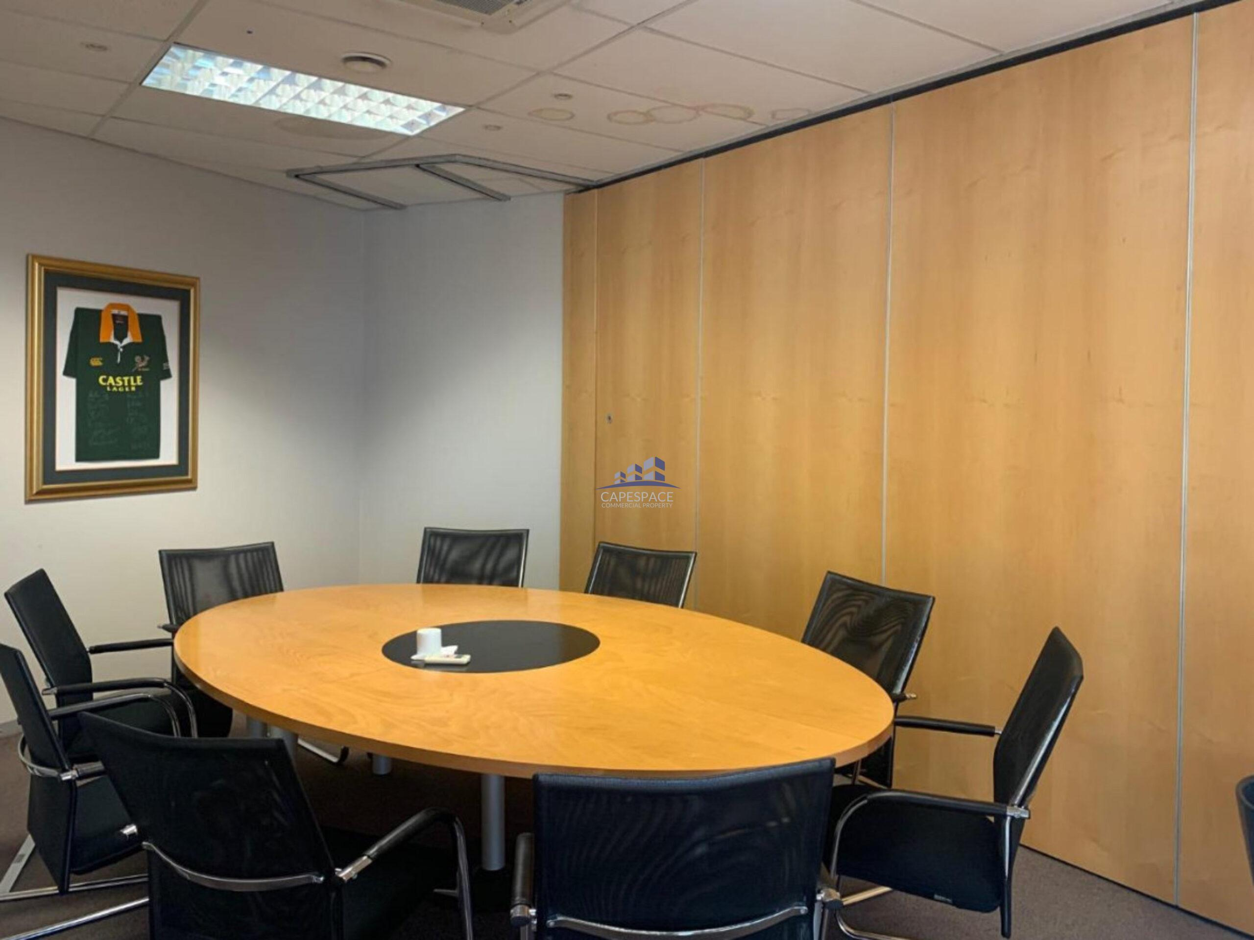 751 m² Office Space to Rent Southern Suburbs I Newlands Terraces