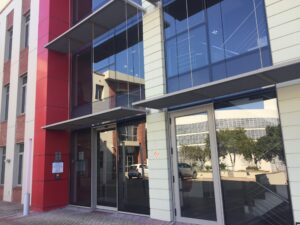 156 m² Office Space to Rent Century City The Gatehouse