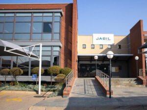 2,500 m² Office Space to Rent Midrand International Gateway Building