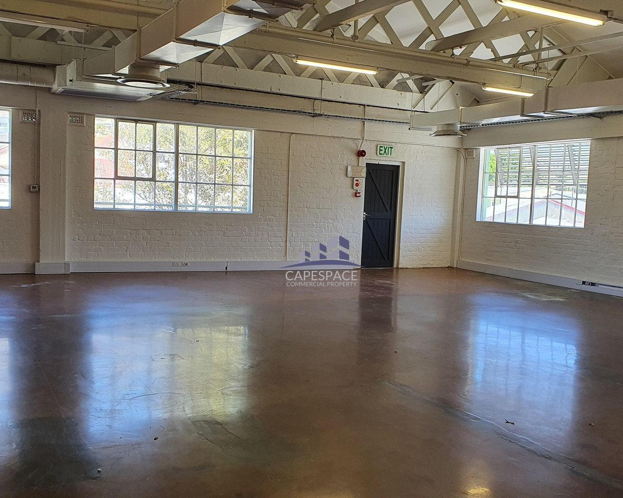 108 m² Office Space to Rent Woodstock I Woodland House