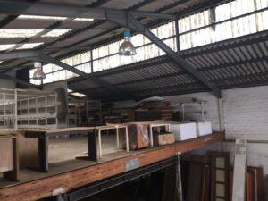 215 m² Warehouse to Rent Montague Gardens Prema Park