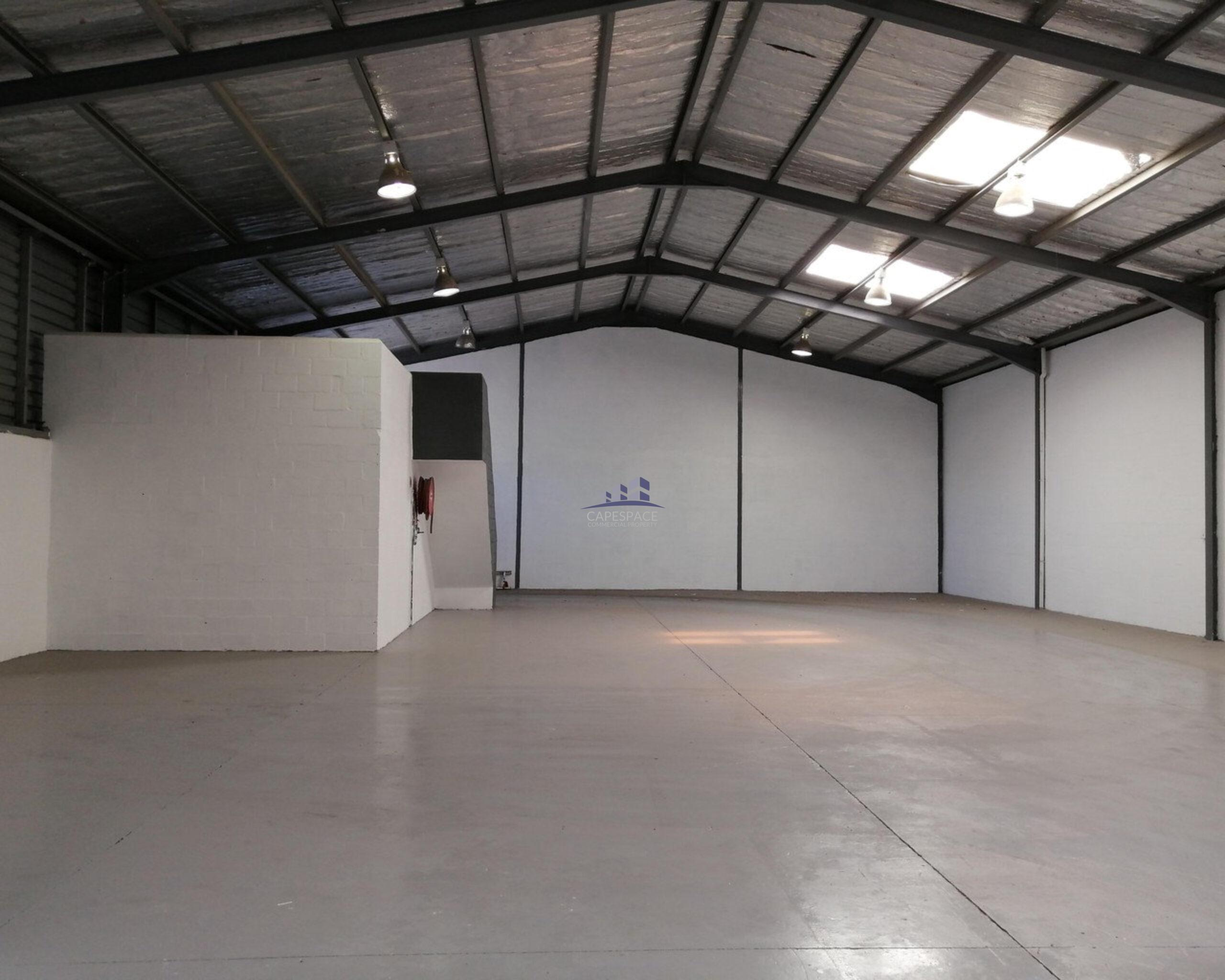 478 m² Warehouse to Rent Epping Industria I Battery Park