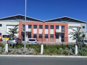 721 m² Warehouse to Rent Primo Park I Stikland