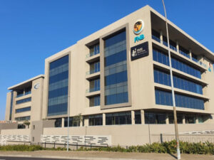 340 m² Office Space to Rent Tygervalley Willowbridge Place