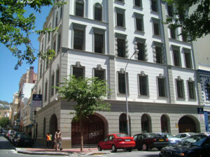 154 m² Office Space to Rent Cape Town CBD 38 Hout Street