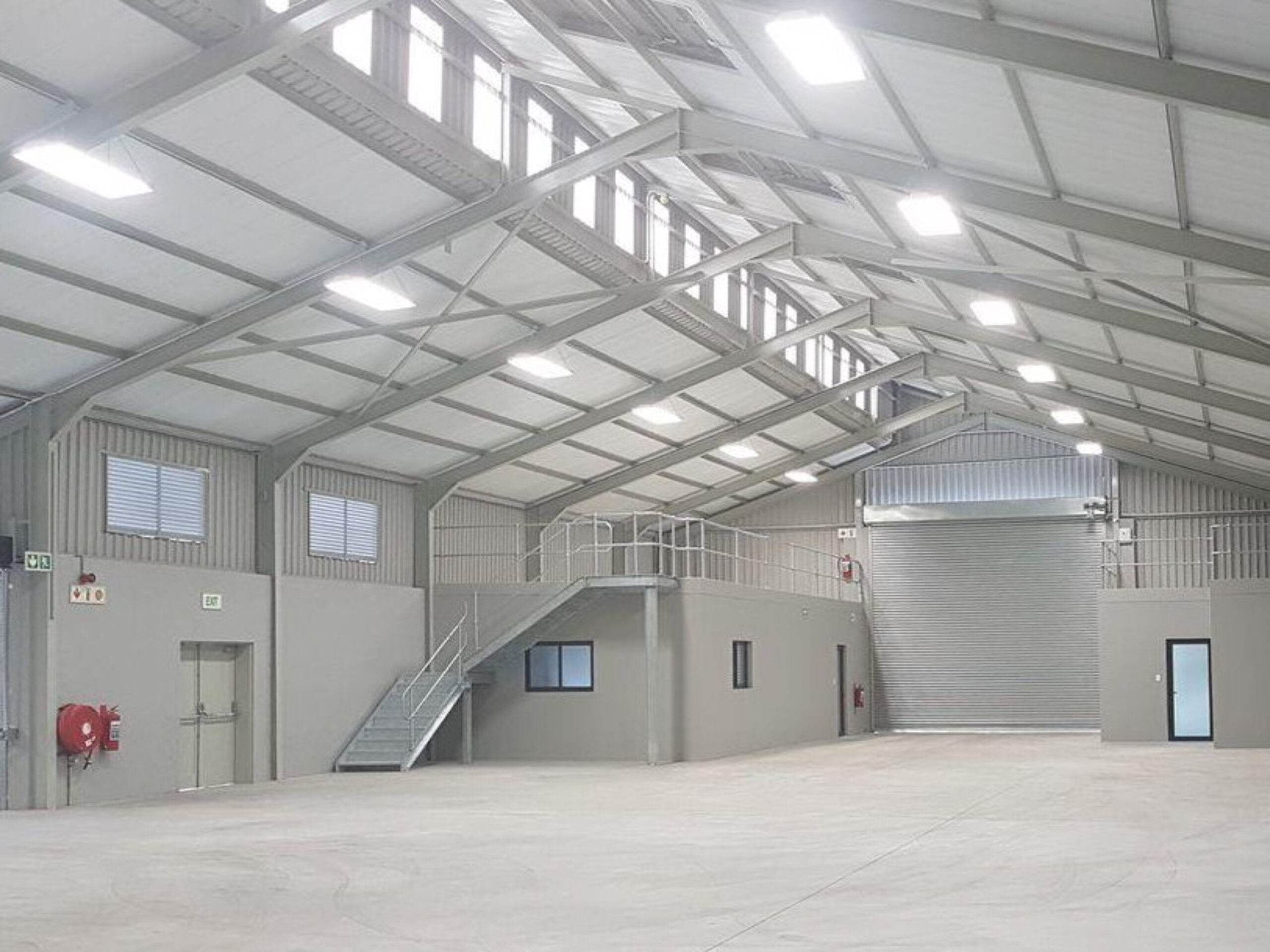 825 m² Warehouse to Rent Brackenfell 56 Viben Street