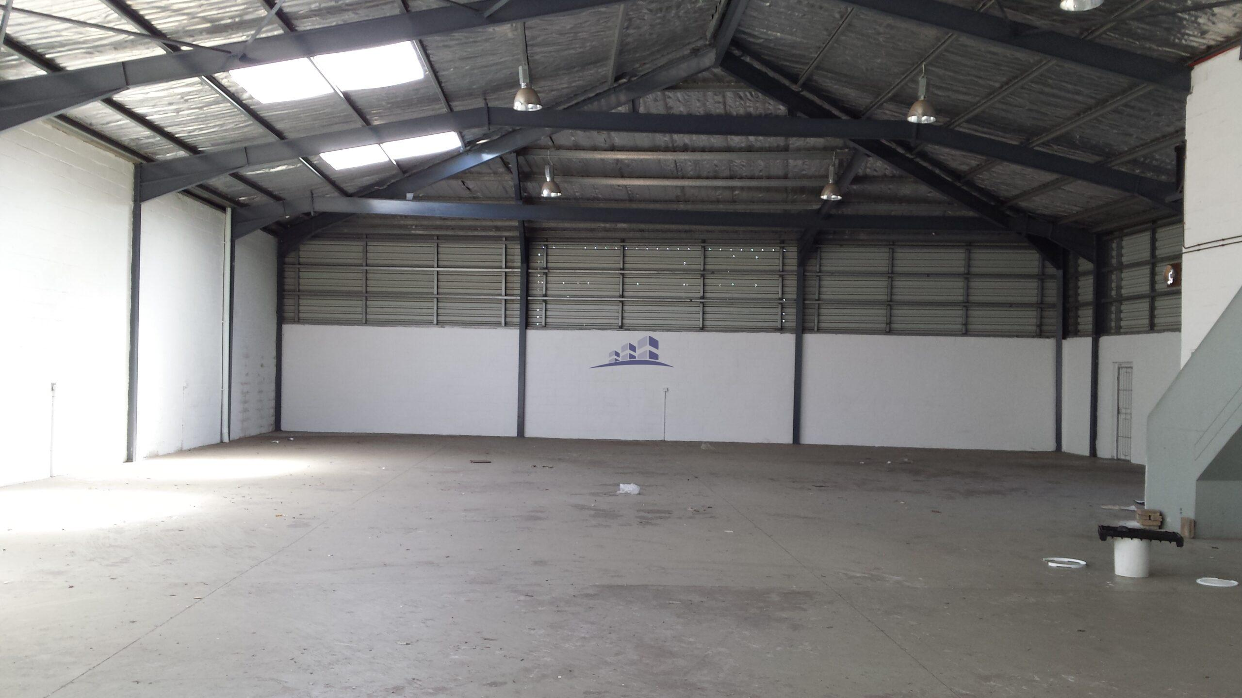 362 m² Warehouse to Rent Epping Industria Battery Park