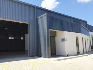 562 m² Warehouse to Rent Atlantic Hills Businsess Park