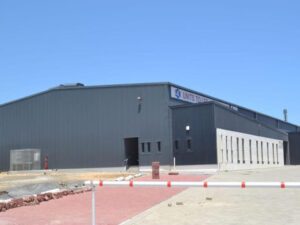 1,407 m² Industrial Property to Rent Atlantic Hills Business Park
