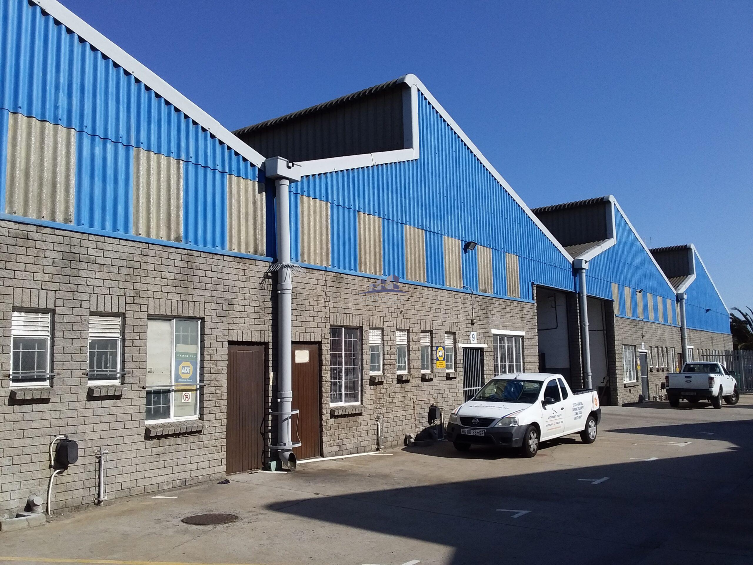 300 m² Warehouse to Rent Montague Gardens I Pelican Park