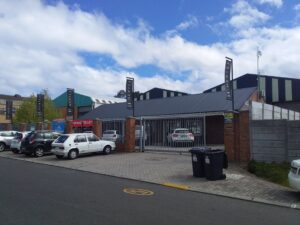 5,123 m² Warehouse to Rent 88 Willow Street Stikland