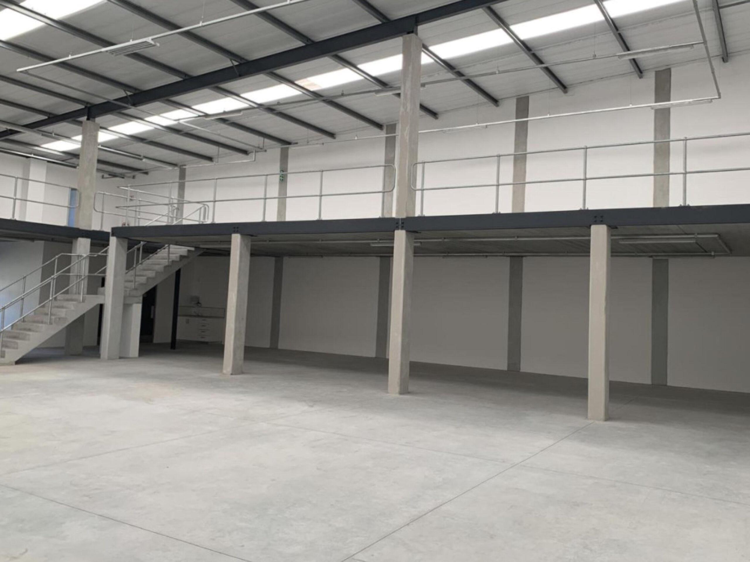 606 m² Warehouse to Rent Bellray Business Park Stikland