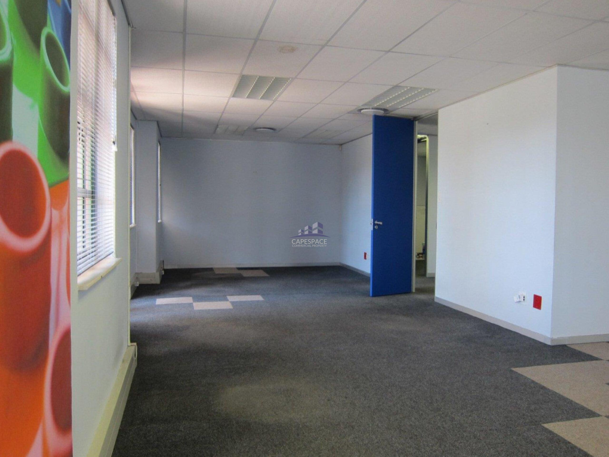 291 m² Office Space to Rent Claremont Brookside Office Park