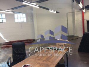 Office Space to Rent Masons Press - Woodstock