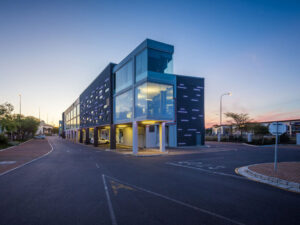 132 m² Office Space to Rent Paarden Eiland  Northgate Park