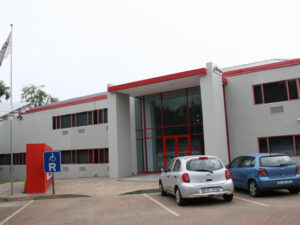 6,370 m² Office Space to Rent Midrand Jasco Building