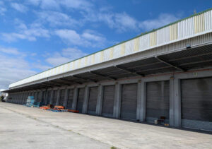 5,460 m² Warehouse To Rent Montague Gardens 11 Freedom Way