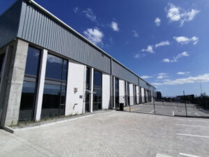 905 m² Industrial Property to Rent Atlantic Hills