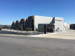514 m² Warehouse to Rent Brackenfell The Reserve