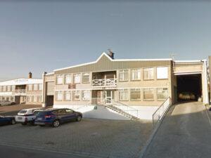 410 m² Warehouse to Rent Brackenfell 58 Gemini Street