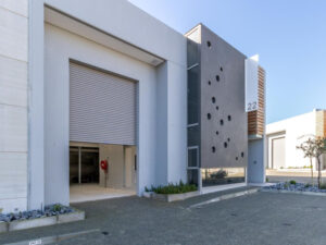 870 m² Warehouse to Rent Brackenfell The Reserve