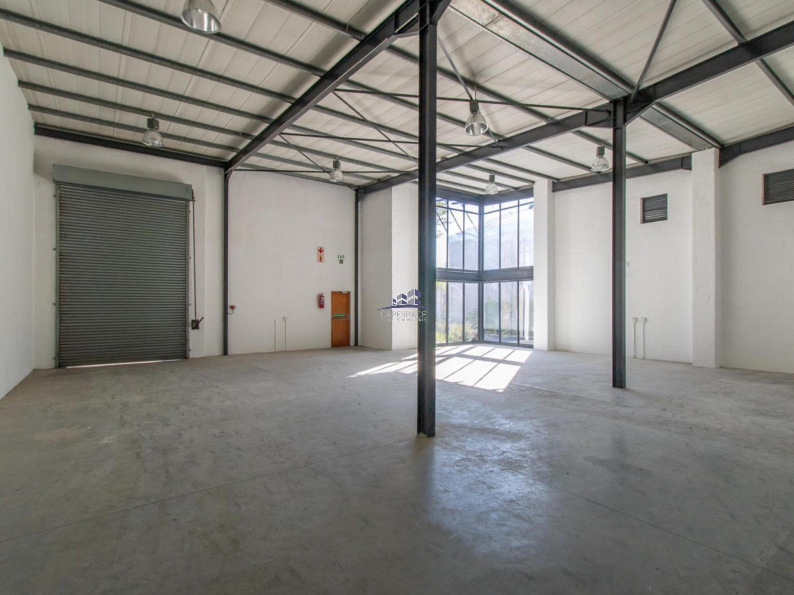356 m² Warehouse to Rent Brackenfell 5 Teejay Close