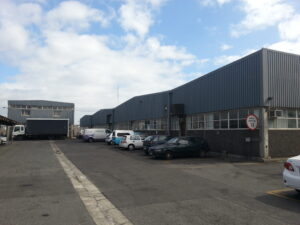7,906 m² Warehouse to Rent Epping 12 Elliot Avenue