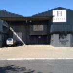 Warehouse to Rent Stikland - Kaymor Street