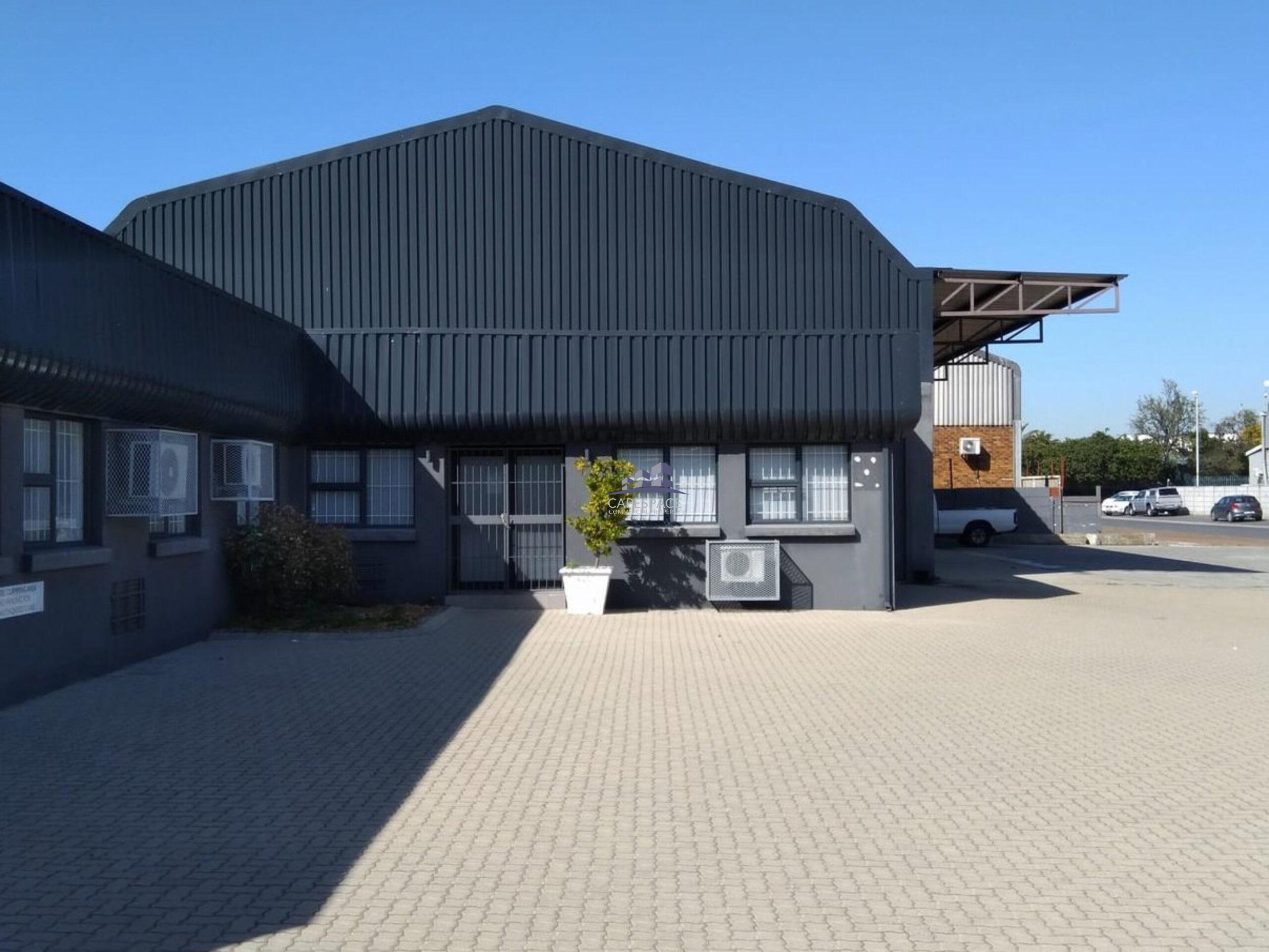2,340 m² Warehouse to Rent 12 Kaymor Street Stikland