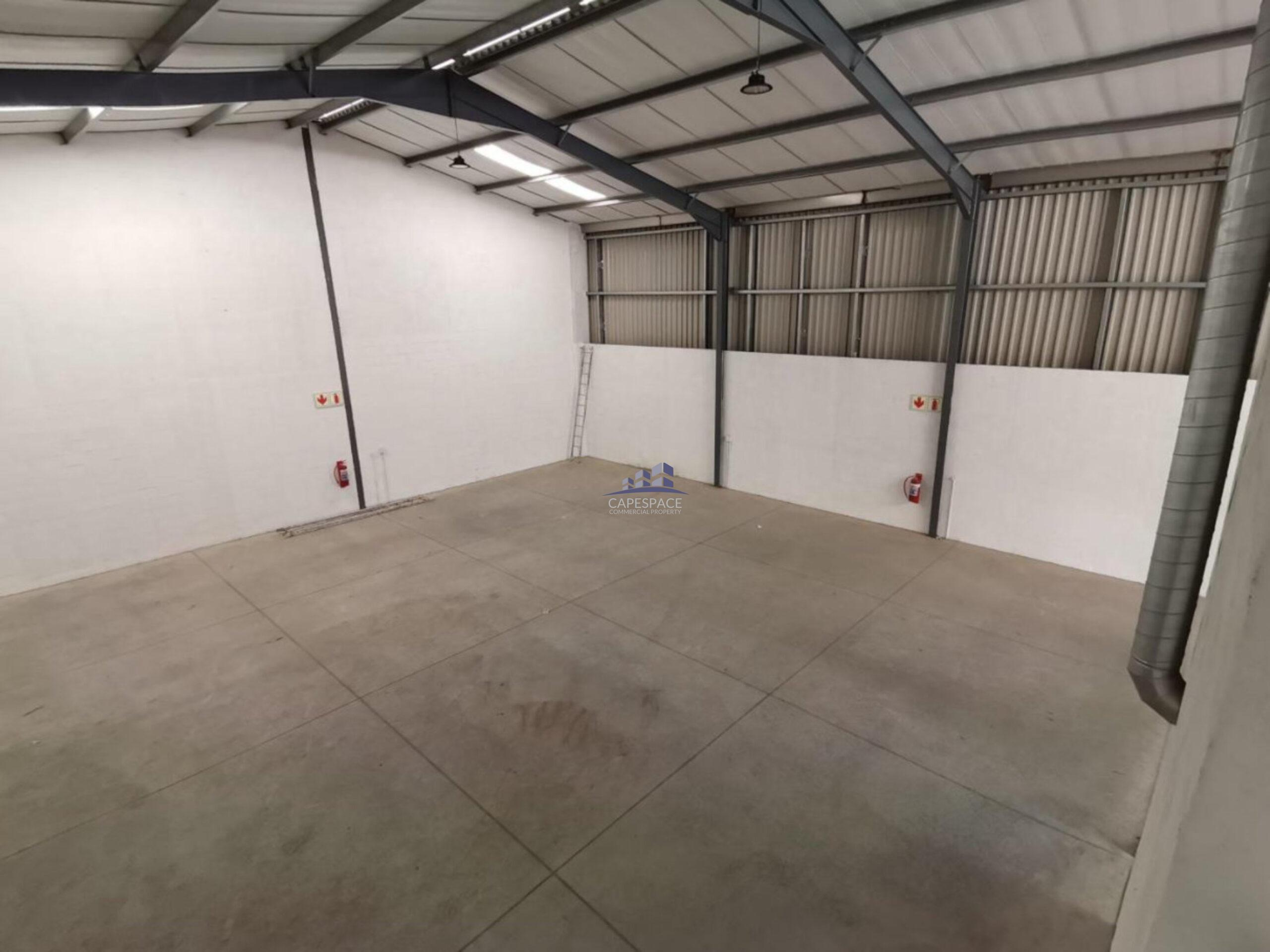 350 m² Warehouse to Rent Stikland Primo Park