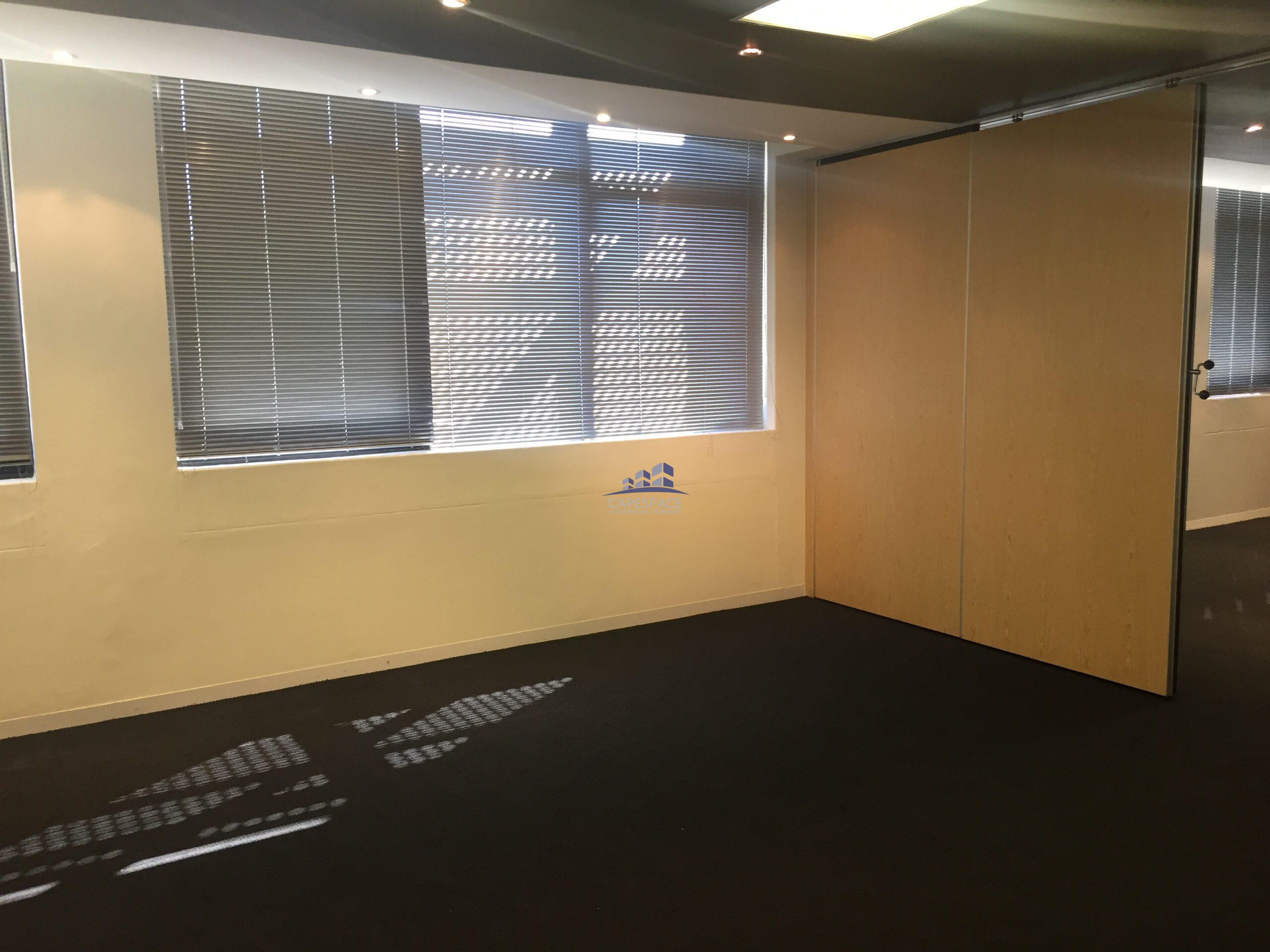 911 m² Office Space to Rent Tygervalley Avanti Building