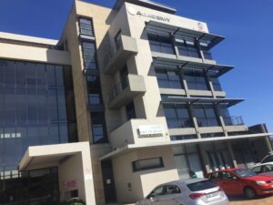 806 m² Office Space to Rent Tygervalley Avanti Building