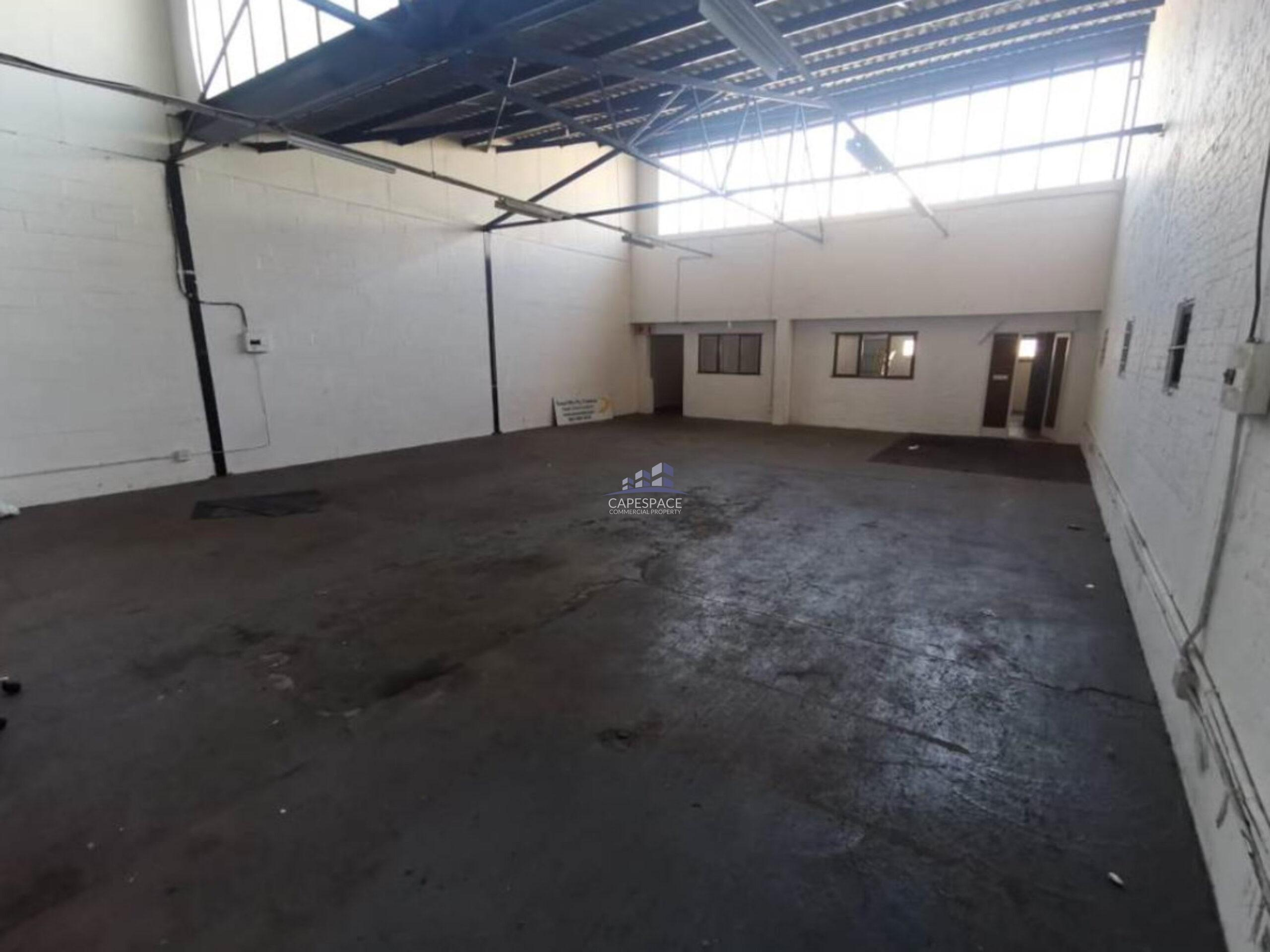 272 m² Warehouse to Rent Maitland Park 14