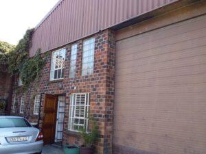 270 m² Warehouse To Rent Montague Gardens 6 Esso Road
