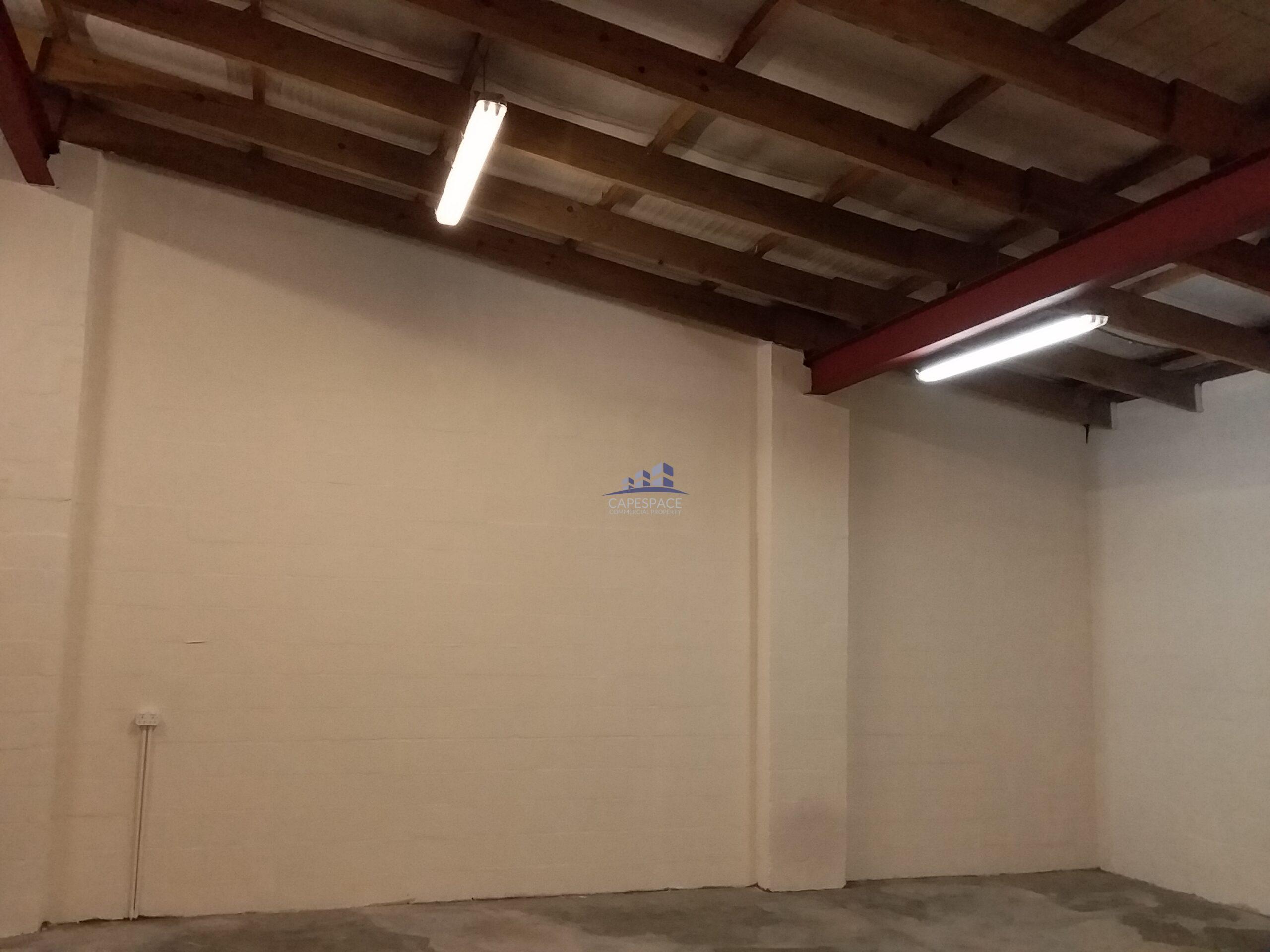 144 m² Warehouse to Rent Sunset Park Montague Gardens