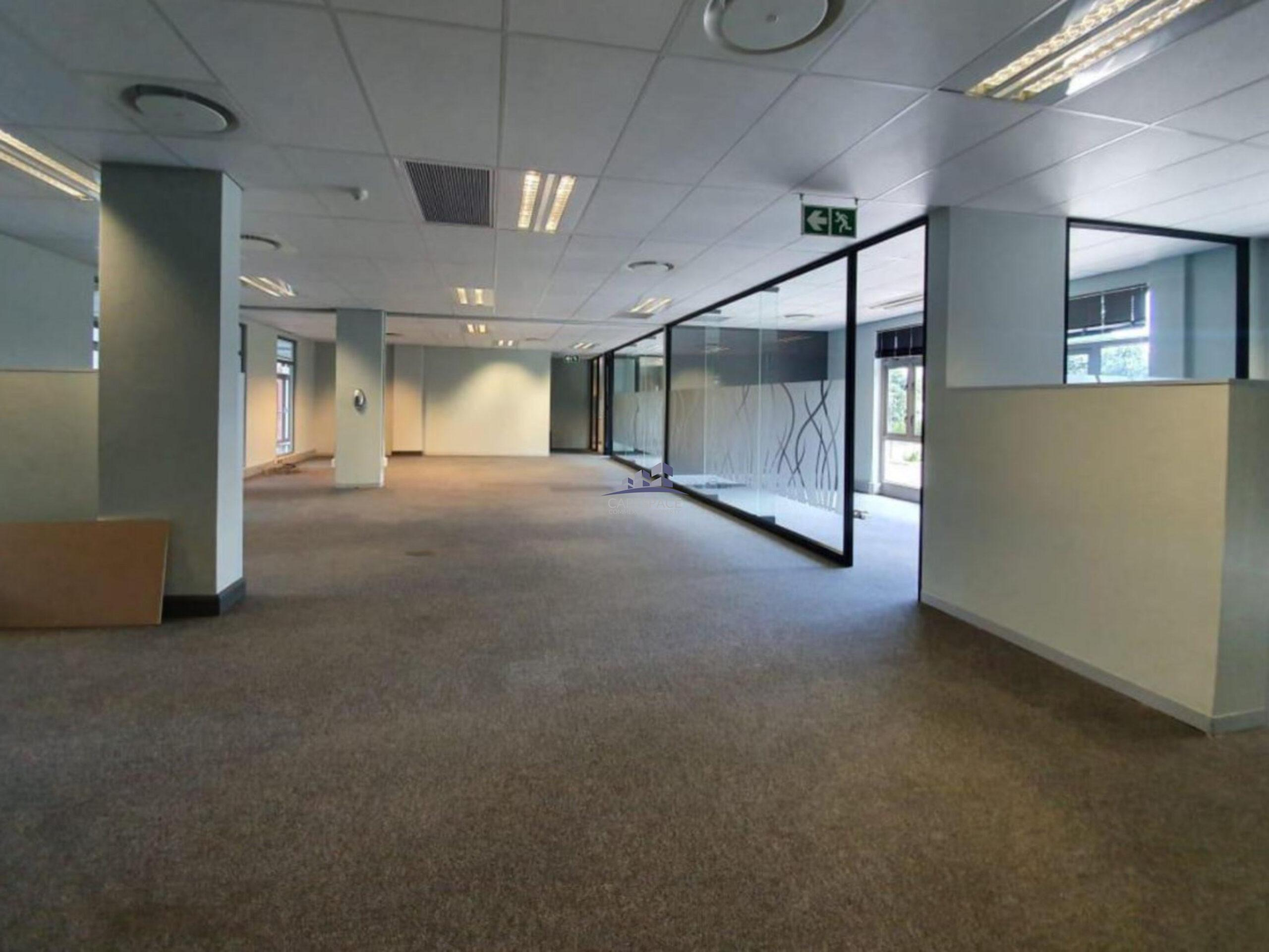 257 m² Office Space to Rent Grosvenor Square Century City