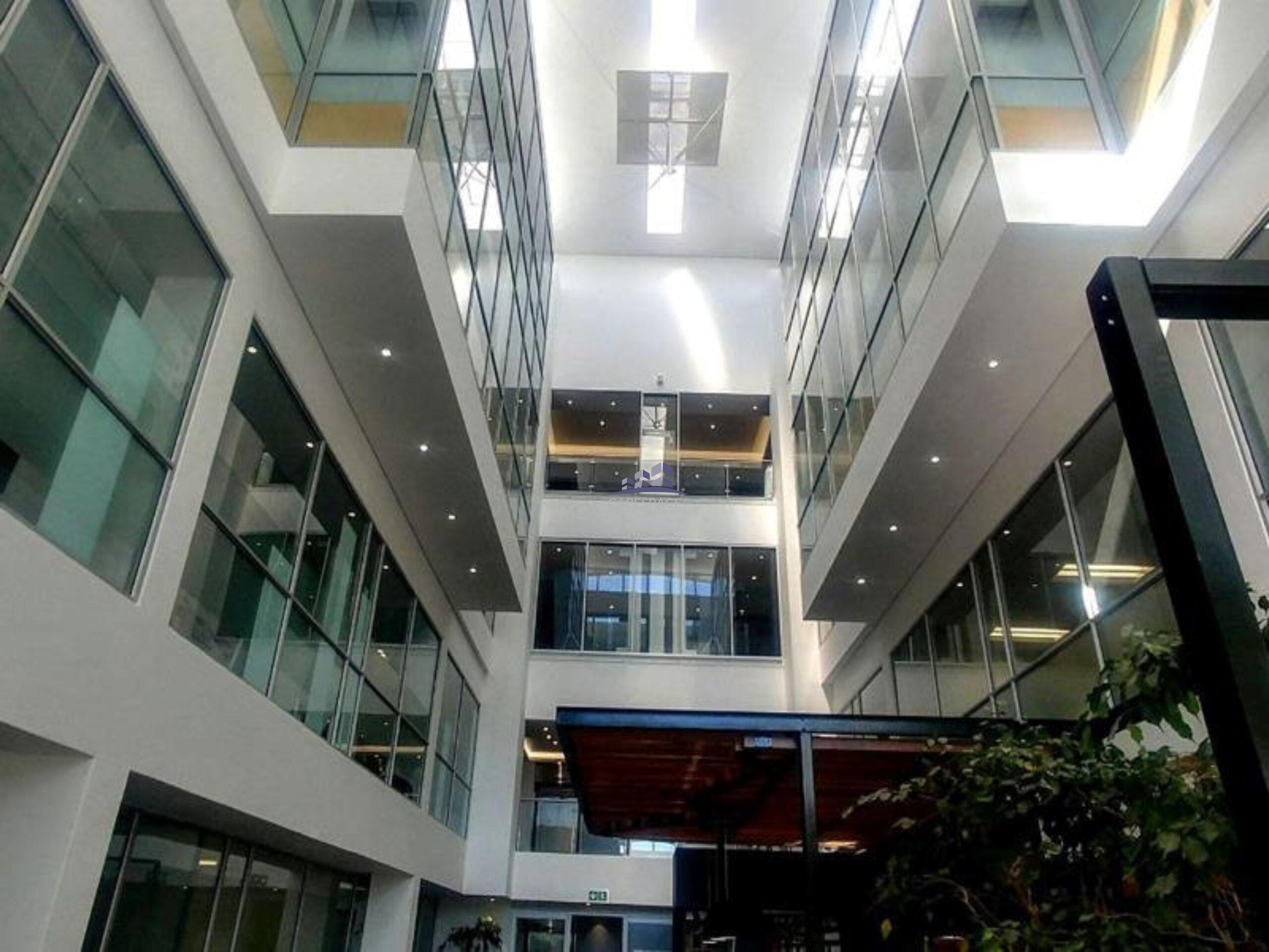 222 m² Office Space to Rent Claremont Grove Exchange