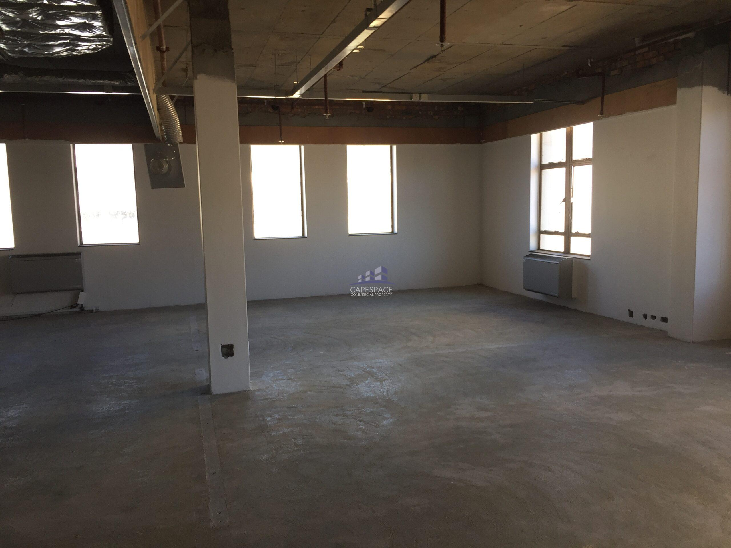387 m² Office Space to Rent Cape Town CBD Wale Street Chambers